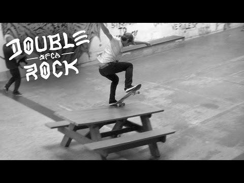 Double Rock: Eswic