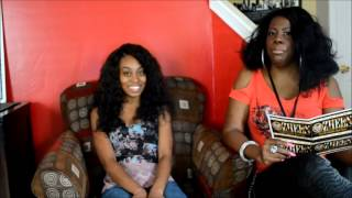ZHEEN -  Live Interview with Hip Hop Artist Taj 08-20-2013