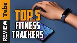 ✅Fitness Tracker: Best Fitness Tracker 2019 (Buying Guide)