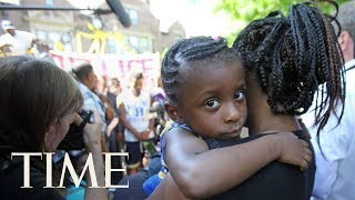 Philando Castile's Daughter Said To Girlfriend After He Died: I Don't Want You To Get Shooted | TIME