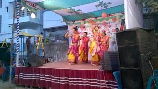 Reshmi churi(রেশমি চুড়ি)