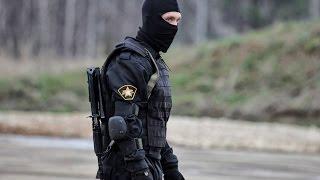 Spetsnaz - Hand To Hand Combat