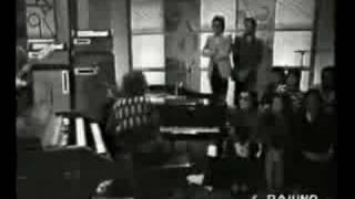 PFM - Dove...Quando, Amico Flauto, RAI 1972