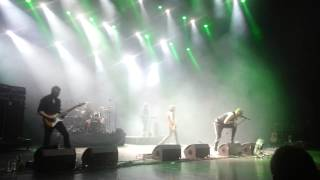 Poets of the Fall - Lift (Live at Crocus City Hall, 29.05.2014)