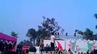 Khesari lal yadav in dhaka sikarahana mahotsav