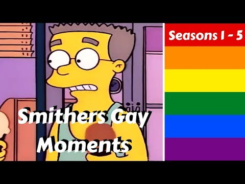 Xxx Mp4 Smithers Being Gay Seasons 1 5 3gp Sex