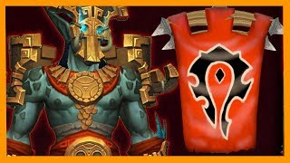 Why Did Zandalari Join the Horde? - World of Warcraft Lore