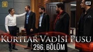 وادي الذئاب الجزء العاشرالحلقة 65+66 296 HD Kurtlar Vadisi Pusu