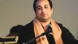 YouTube          Main Tenu Samjhawan Ki by Rahat Fateh Ali Khan