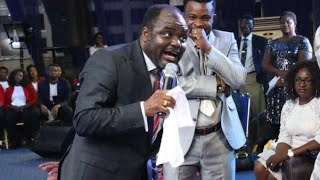 Dr. Abel Damina| Unveiling Christ Conference,South Africa - Day 1