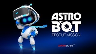 ASTRO BOT Rescue Mission VR l Challenge 4 Hookshot Highway l How To Get GOLD