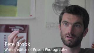 'Prison Photography' on the Road: Stories Behind the Photos by Pete Brook (Archive)