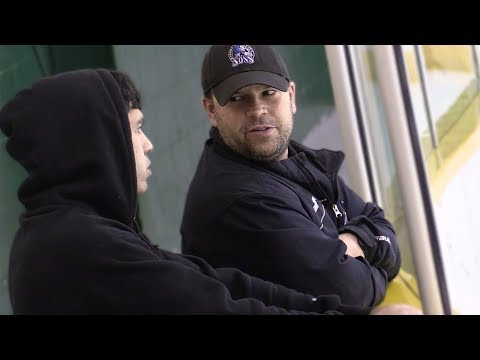 Xxx Mp4 Chirping Hockey Dads Prank KICKED OUT OF THE ARENA 3gp Sex
