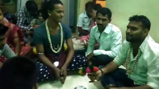 Lakhabai song Arjun Aradhi