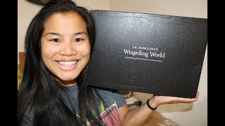 2017 September Wizarding World Unboxing - [Magical Must Haves]