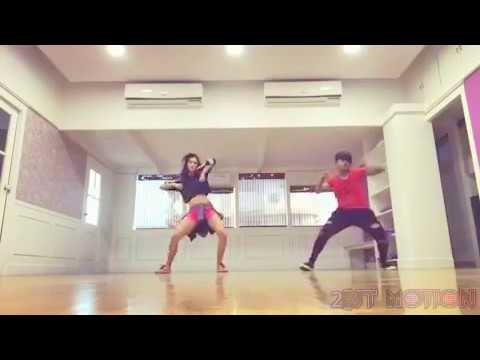 Shape Of You | Disha Patani Dance Video on Instagram | Ed Sheeran | Disha Patani
