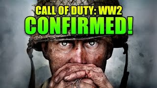 Call of Duty: WW2 Confirmed! - This Week in Gaming
