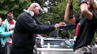 dj touch tone worlds greatest blind dj