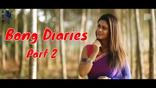 Bong Diaries Part 2 | Jayashri in Saree