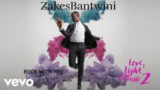 Zakes Bantwini - Rock With You (Visualiser)