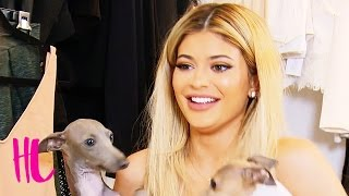Kylie Jenner: Kris Worried About Her Underage Drinking - KUWTK Preview
