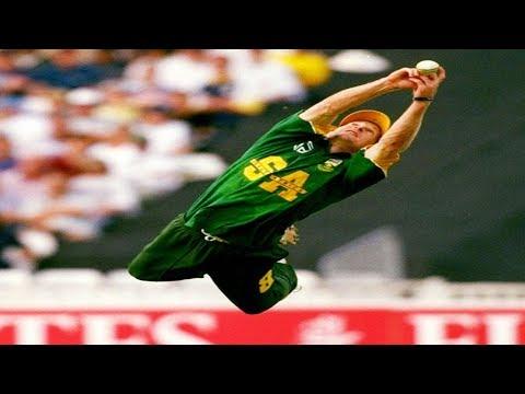 Xxx Mp4 JONTY RHODES ●TOP 5 ● IMPOSSIBLE CATCHES Best Fielding Skills In Cricket EVER HD 3gp Sex