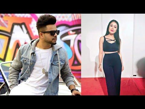 Xxx Mp4 AKHIL NEW SONG Khwaba Di Pari Full Song Neha Kakkar New Punjabi Songs 2017 3gp Sex