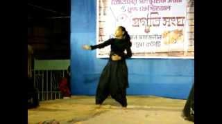 Nibhanto Ei Chulli(Lopamudra) Performed by Shreya Das