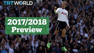 English Premier League 2017/2018 Preview