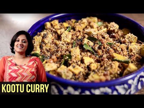 Xxx Mp4 Yam Curry Main Course Festival Recipe From Kerala Masala Trails 3gp Sex
