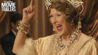 Meryl Streep & Hugh Grant star in FLORENCE FOSTER JENKINS - Teaser Trailer [HD]