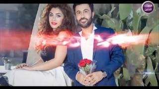 علي بدر و اسراء الاصيل - قلبي الك حصري ( فديو كليب ) | 2016