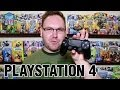 Download Video Download CoinOpTV - PlayStation 4 Review 3GP MP4 FLV