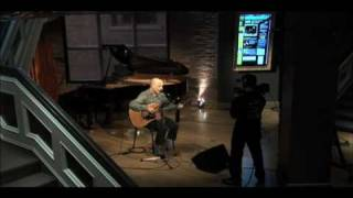 Dan Hill - I Do Cherish You, Live From The Concert Lobby