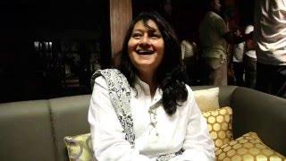 Hogaya Dimaagh Ka Dahi |Making| Fauzia Arshi|Santosh Bhartiya|