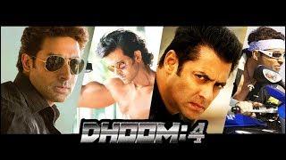 Dhoom 4 Official Trailer   Salman Khan   Aiswarya Rai   Abhishek Bachchan    Bollywood Movie 2018