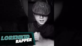 [ Mashup ] Loren Kid Rap Cực Chất
