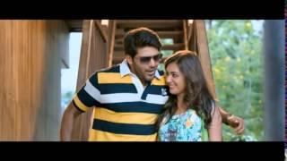 Raja Rani Theatrical Trailer | Arya, Jai, Nayanthara, Santhanam & Nazriya
