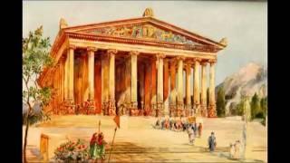 معلومات هااااامه جدا عن عجائب الدنيا السبع القديمه