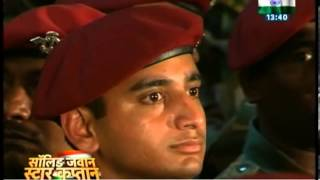 Solid Jawan, Star Captain - MS Dhoni (Part 2)