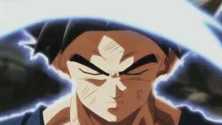 How Goku Reawakened Ultra Instinct