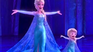 Elsa's Cinderella Story ! They Have a Son ! Twinkle Twinkle Little Star Song ! Kids Frozen Parody