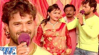 नइहरे में चालू अब वेकन्सी बा - Naya Ba LeLi - Khesari Lal Yadav - Bhojpuri Hot Songs 2016 new
