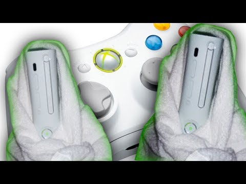 Xxx Mp4 10 Things ONLY Xbox 360 Owners Will Understand 3gp Sex