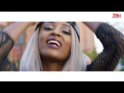 MwanaFA Featuring Vanessa Mdee - Dume Suruali (Official Music Video)