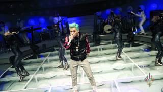 BIGBANG - YG On Air ▶ FANTASTIC BABY