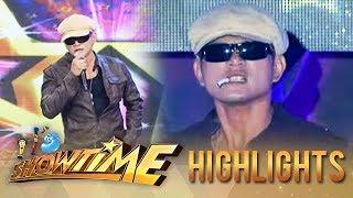 It's Showtime Kalokalike Level Up: Robin Padilla