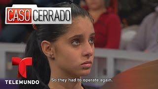 Half brother gets sister pregnant. Caso Cerrado 8 minutes | Caso Cerrado | Telemundo English