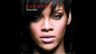 Rihanna - Disturbia ( Audio )