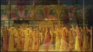 Ghar Aaya Mera Pardesi vs Silsila Yeh Chaahat Ka - Aishwarya Rai